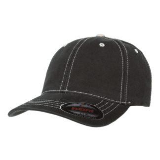 b29d34343b6 Flexfit Contrast Stitch Garment Washed Cap.  10.70 Select optionsQuick  View. Port Authority ...